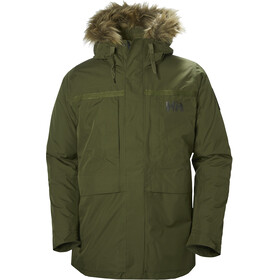 Helly Hansen Coastal 2 Jacket Men green